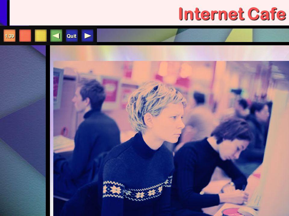 Quit 1.38 Αναζήτηση στο Διαδίκτυο