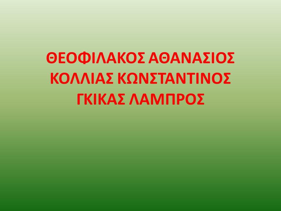 ΒΙΒΛΙΟΓΡΑΦΙΑ: http://el.wikipedia.org/wiki/%CE%98%CF%85%CE%BC%CE%AC%CF%81%CE%B9 http://gerakonasfarm.blogspot.gr/2011/07/blog-post_9205.html?m=1 http: