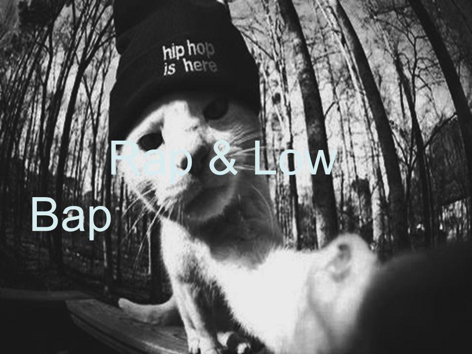Rap & Low Bap