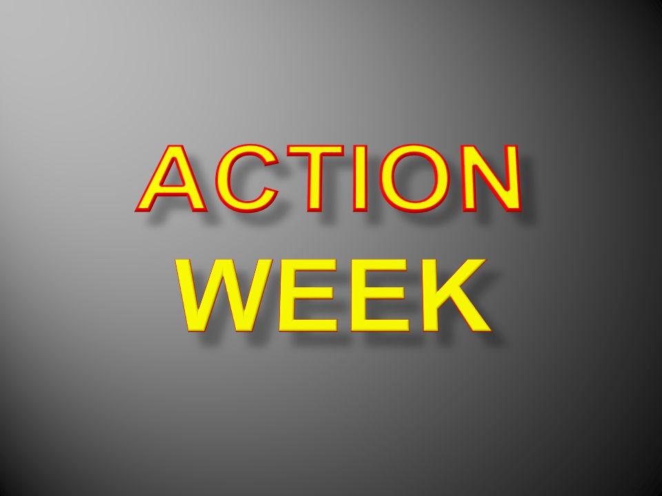 Θέμα: Η περιθωριοποίηση της νεολαίας από το κοινωνικό σύνολο Δυσκολία οργανωμένης δράσης από νέους σχετικά με κοινωνικά ζητήματα Προτεινόμενη Λύση: Εβδομάδα δράσεων σε σχολεία της χώρας, και ανάδειξη των καλύτερων