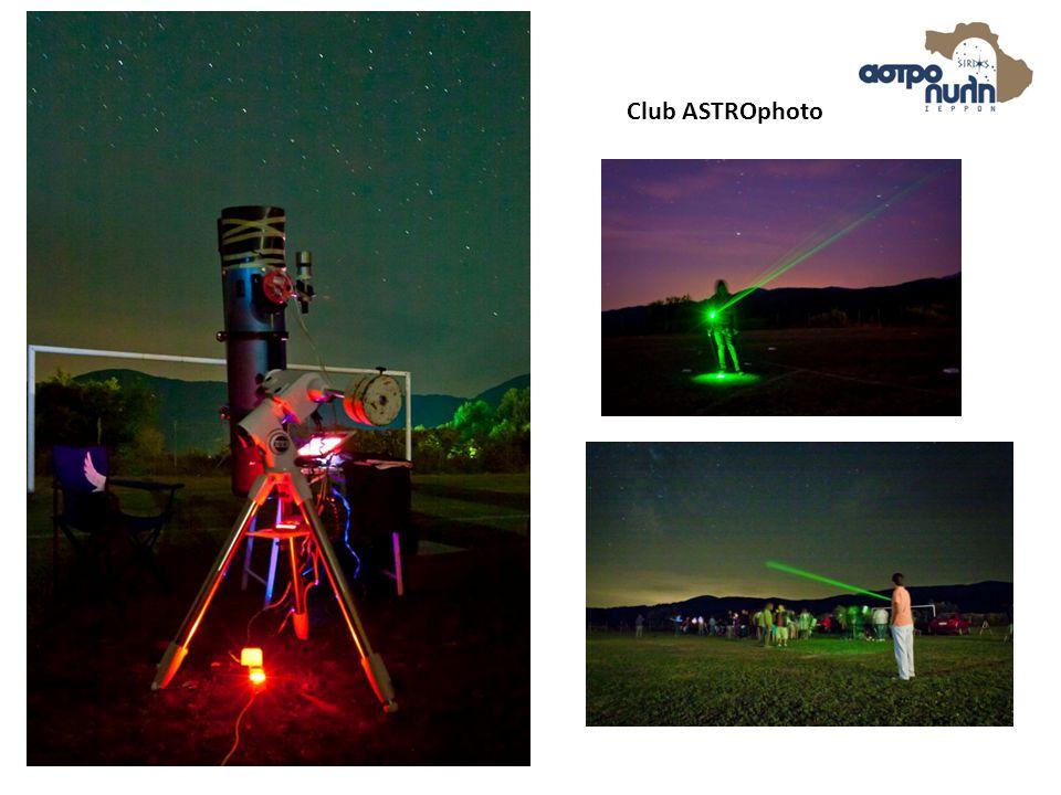 Club ASTROphoto