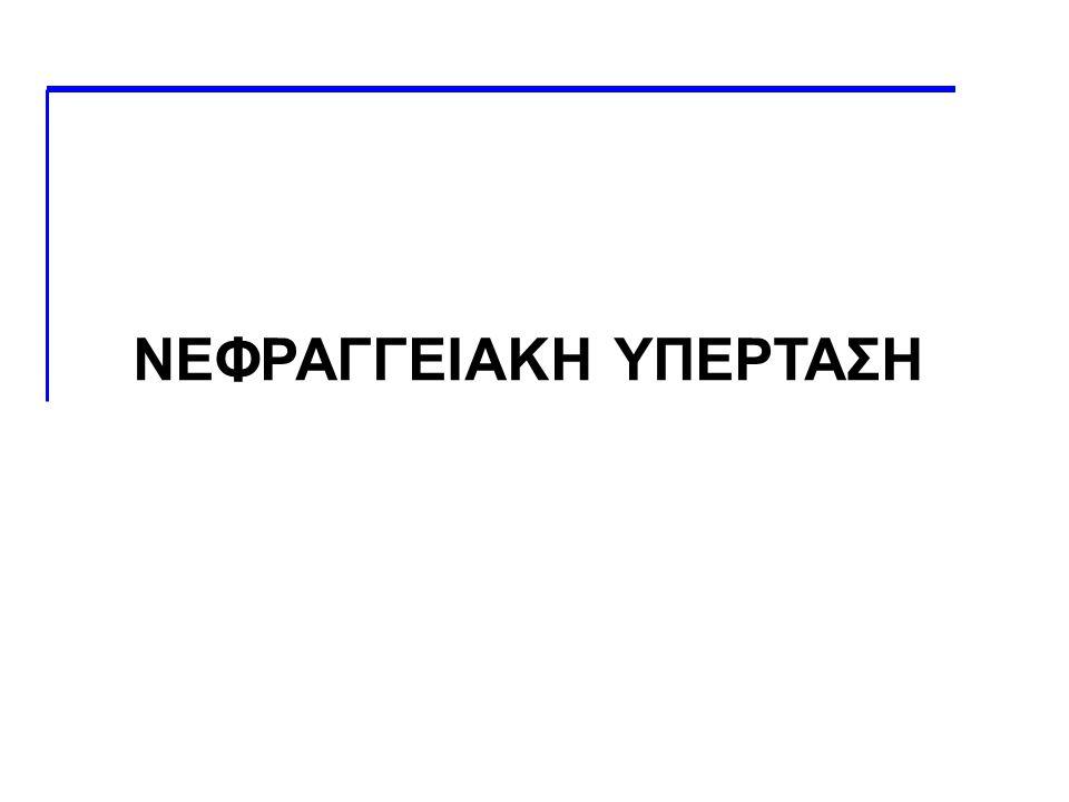 ΝΕΦΡΑΓΓΕΙΑΚΗ ΥΠΕΡΤΑΣΗ