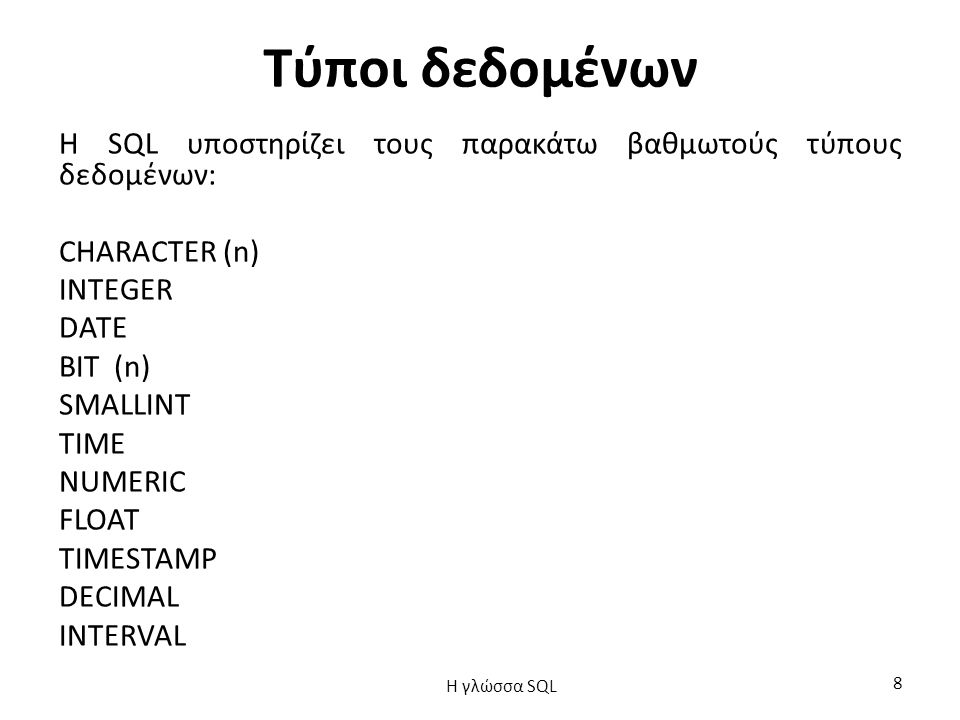 Παραδείγματα (4 από 14) 5.