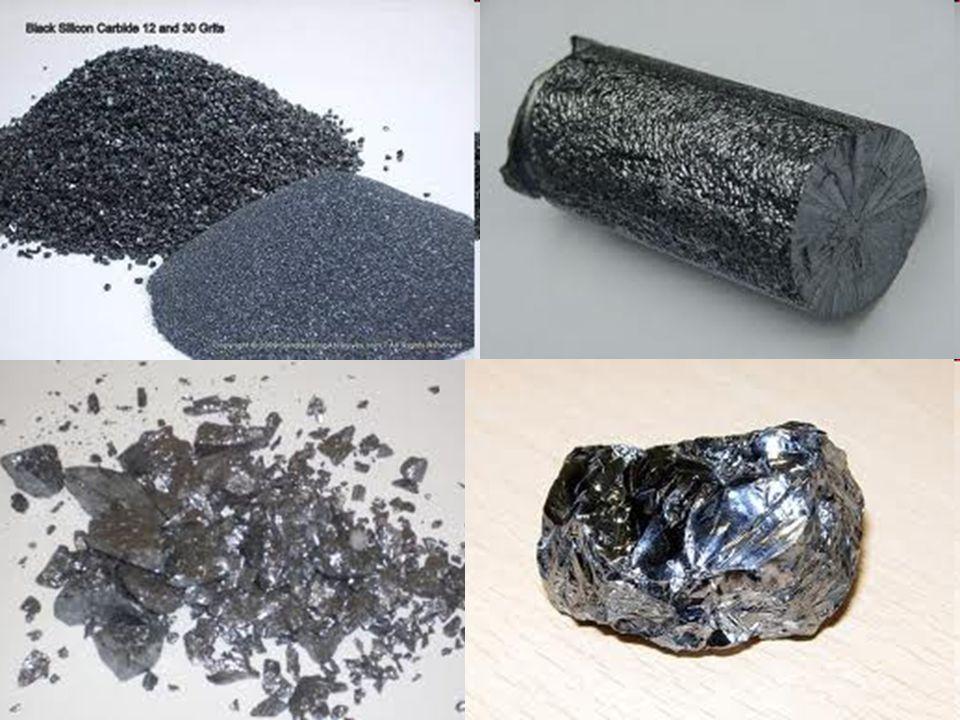 Παρασκευή πυριτίου Το πυρίτιο παρασκευάστηκε για πρώτη φορά από τον Davy το 1800, ο οποίος, όμως, δεν το ταυτοποίησε ως χημικό στοιχείο.