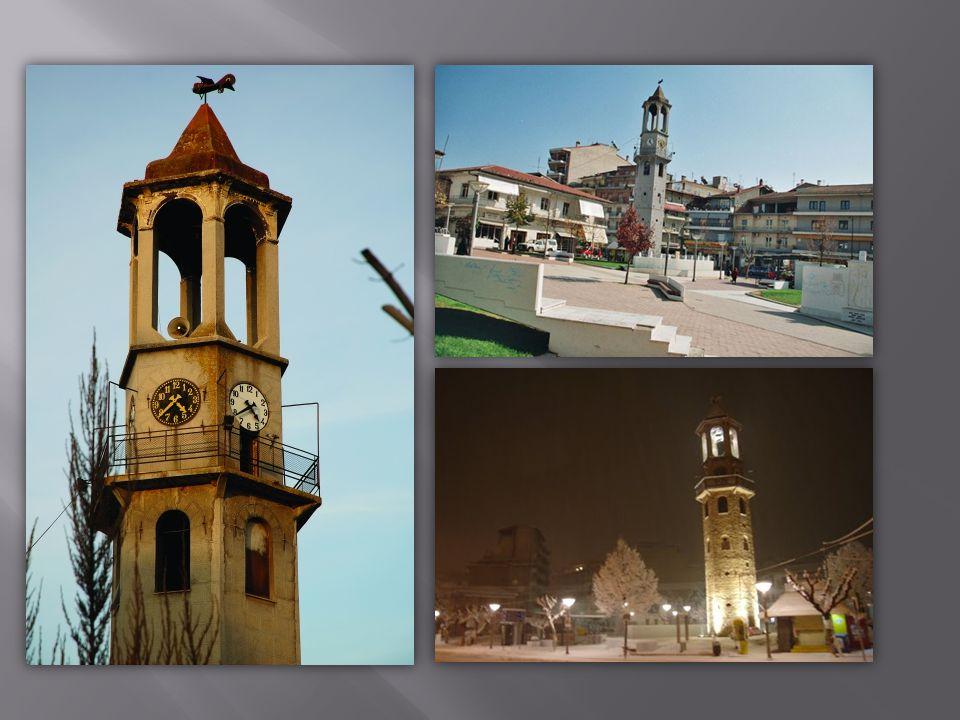 Το πρώτο δημοτικό βρίσκεται μόλις μερικά μέτρα από την πλατεία Αιμιλιανού, την κεντρική πλατεία των Γρεβενών.