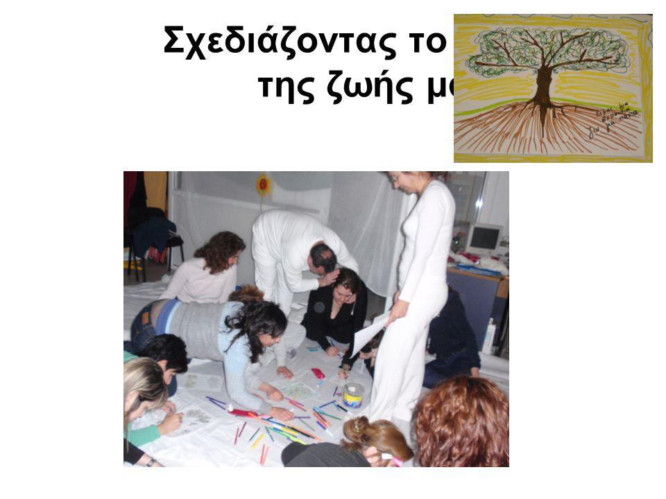 3ο τριήμερο σεμινάριο Διοργάνωση βιωματικού σεμιναρίου σε συνεργασία με το Carreer Gate Test, με θέμα: «Το παράθυρο Johari, μια βιωματική προσέγγιση της γνωστής θεωρίας της Συμβουλευτικής», στο 5 ο Γυμνάσιο Χαλκίδας την 8,9&10/4/2011, διάρκειας 15 ωρών