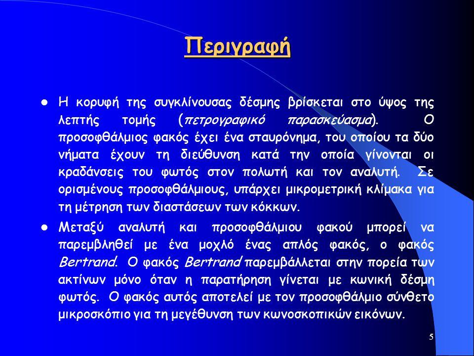 26 Σχισμός (ii) Σχ.6αΣχ. 6α. Τέλειος σχισμός σε μαρμαρυγίες.