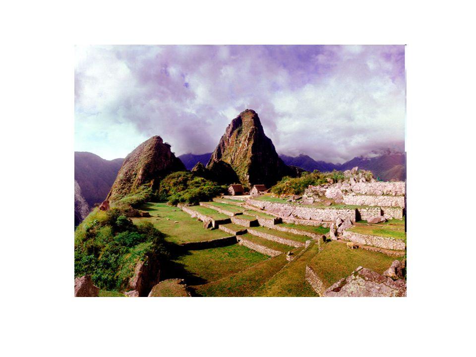 Η πόλη ανακαλύφθηκε το 1911, στις 24 Ιουλίου, από τον Αμερικανό ιστορικό και αρχαιολόγο Χίραμ Μπίνγκαμ.