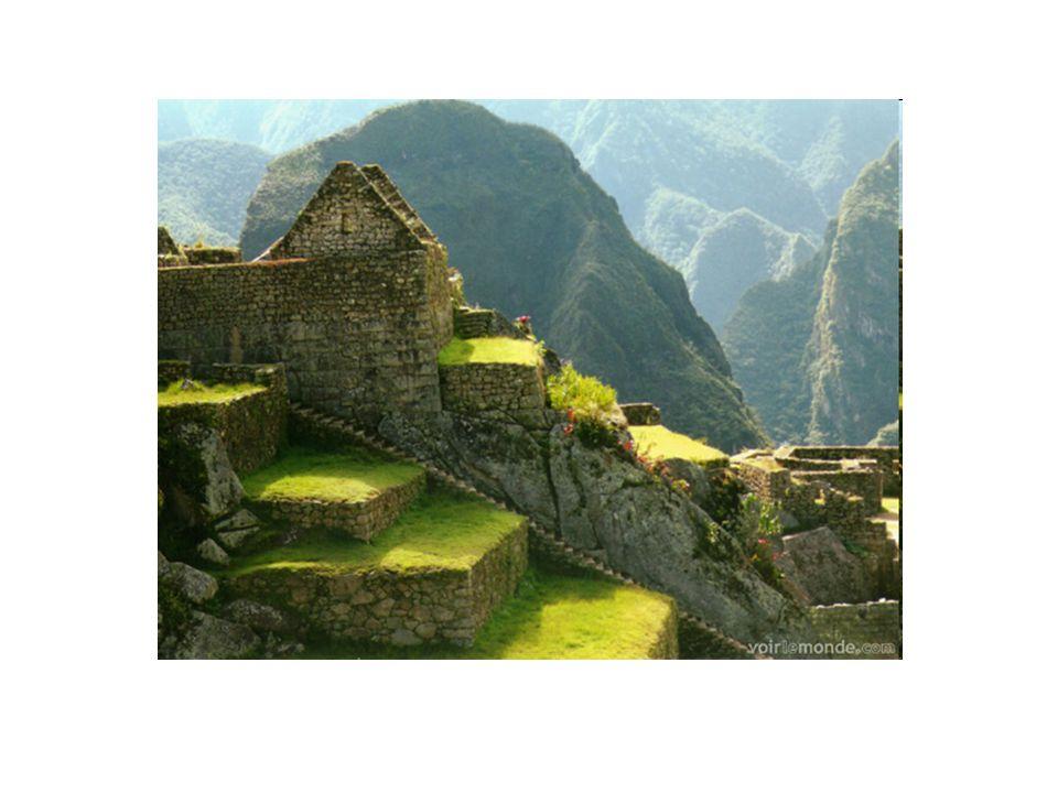 Η δυσπρόσιτη θέση του Μάτσου Πίτσου έκανε πολλούς να πιστέψουν ότι ήταν το τελευταίο καταφύγιο των Ίνκας, στον αγώνα τους εναντίον των Ισπανών.