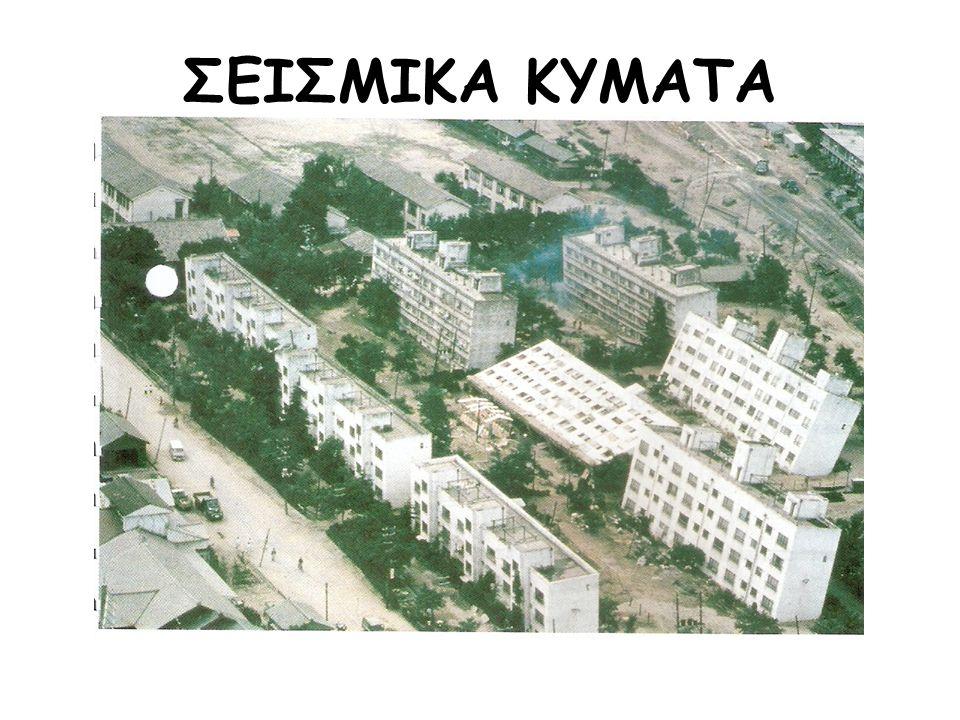 ΣΕΙΣΜΙΚΑ ΚΥΜΑΤΑ