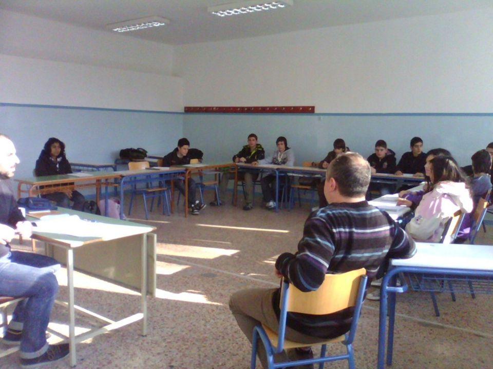 Συνέντευξη με το μηχανικό της τεχνικής Υπηρεσίας του Δήμου Νεστορίου