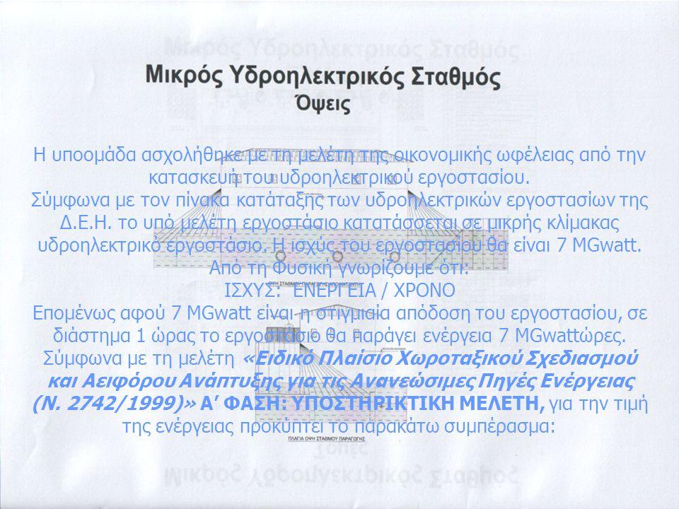 ΔΕΥΤΕΡΗ ΟΙΚΟΝΟΜΙΚΗ ΥΠΟΘΕΣΗ Σύμφωνα με το χρονοδιάγραμμα της ερευνητικής εργασίας δημιουργήθηκε μια υποομάδα, αποτελούμενη από τους: ΜΑΡΙΑ ΠΑΡΖΙΓΚΑ ΑΛΕ