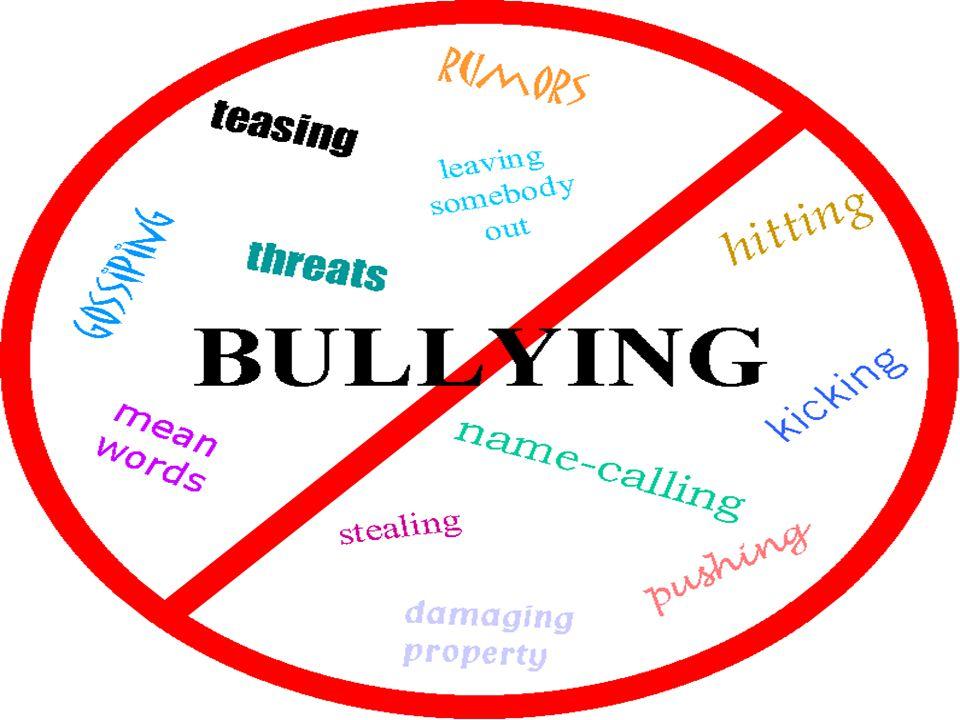 6 Σύμφωνα με έρευνες της Ε.Ε.τέσσερα στα δέκα παιδιά υποφέρουν από το σχολικό εκφοβισμό.