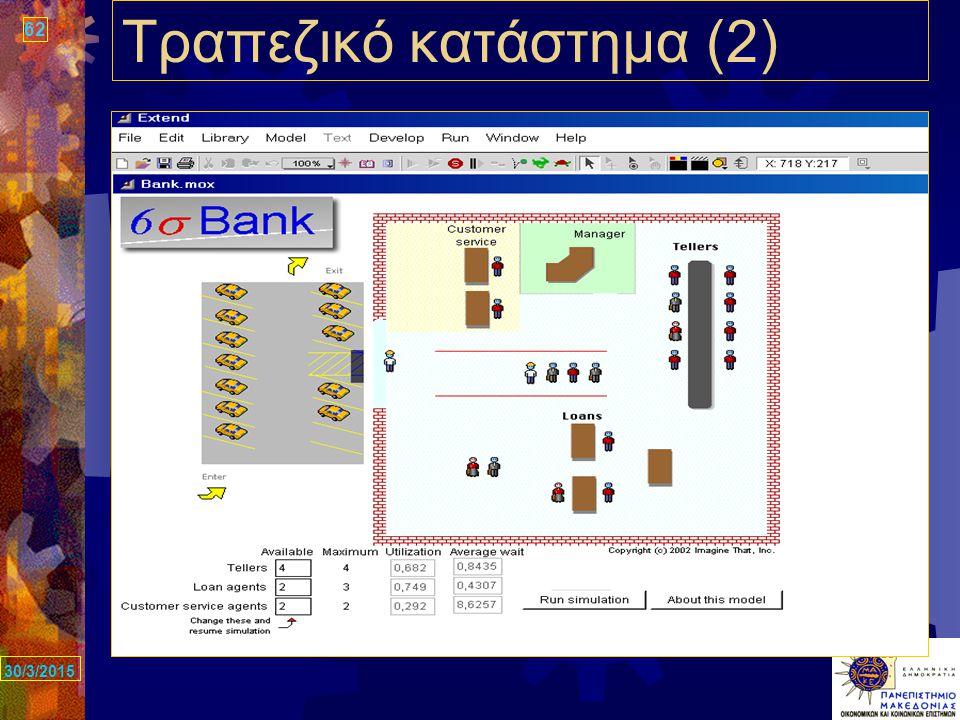 62 30/3/2015 Τραπεζικό κατάστημα (2)