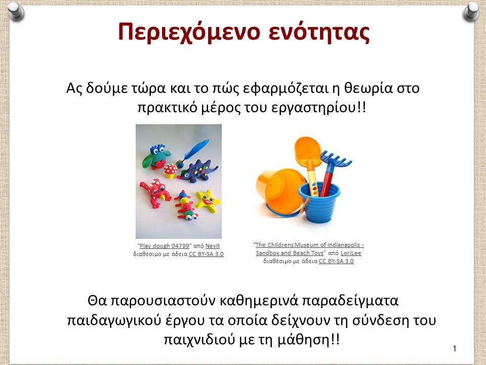 Παραδείγματα παιχνιδιού- 1 Τρέχω, τρέχω και τι πιάνω; Τι γίνεται όταν σταματάει η μουσική και πρέπει να σταματήσω να τρέχω; Μήπως θα πρέπει να ενώσω τα μέρη του σώματός μου; Painting Girl από Nemo διαθέσιμο με άδεια CC0 1.0 PaintingGirlNemoCC0 1.0 2