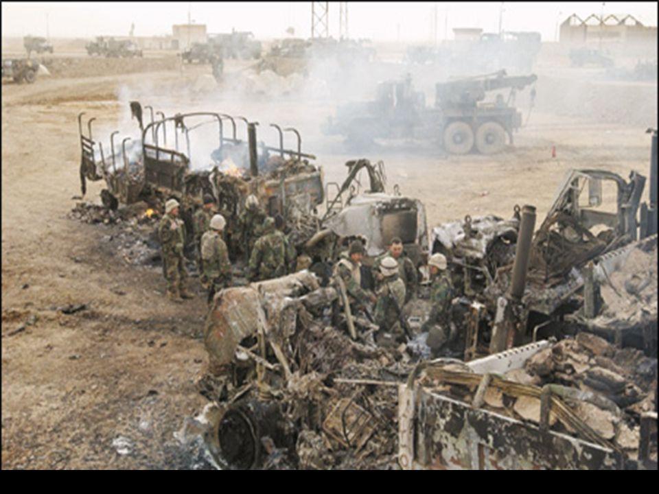 Όπου βλέπεις πολέμους, μην έχεις καμία αμφιβολία πως εκεί η πολιτική έχει χωριστεί από την ηθική.