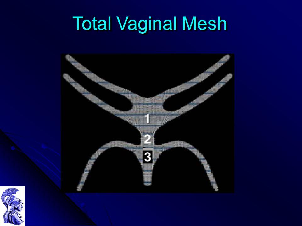 Total Vaginal Mesh