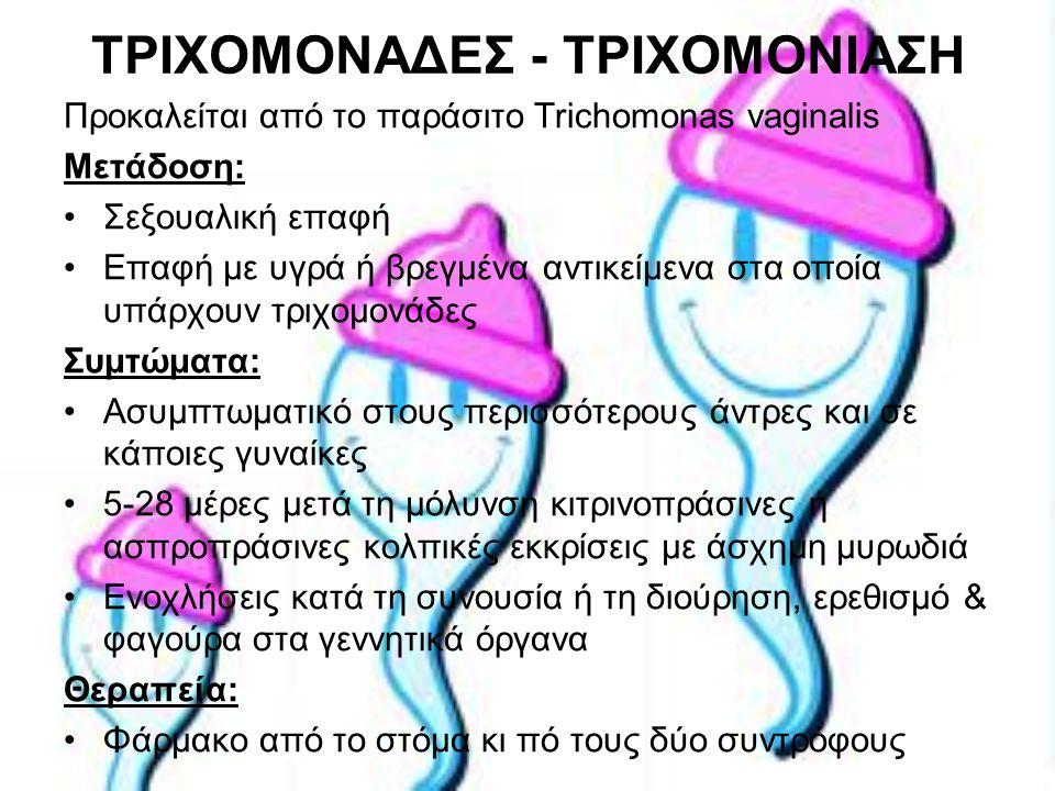 ΠΗΓΕΣ: http://el.wikipedia.org http://www.iatropedia.gr http://www.medlook.net.cy/article.asp?item _id=2117http://www.medlook.net.cy/article.asp?item _id=2117