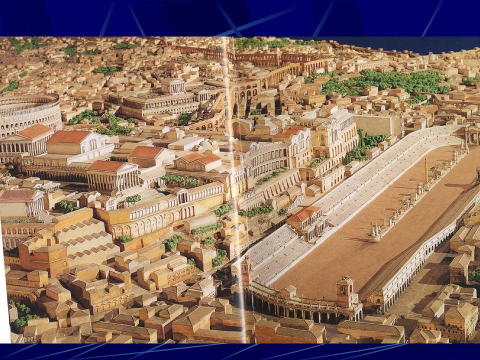 Στη Ρώμη