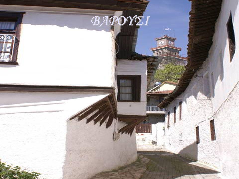 ΑΞΙΟΘΕΑΤΑ  Η Πύλη, μία από τις γραφικότερες κωμοπόλεις του νομού φημίζεται για την, μία πανέμορφη αν και παλιά ( από τον 12ο αι.) εκκλησία.