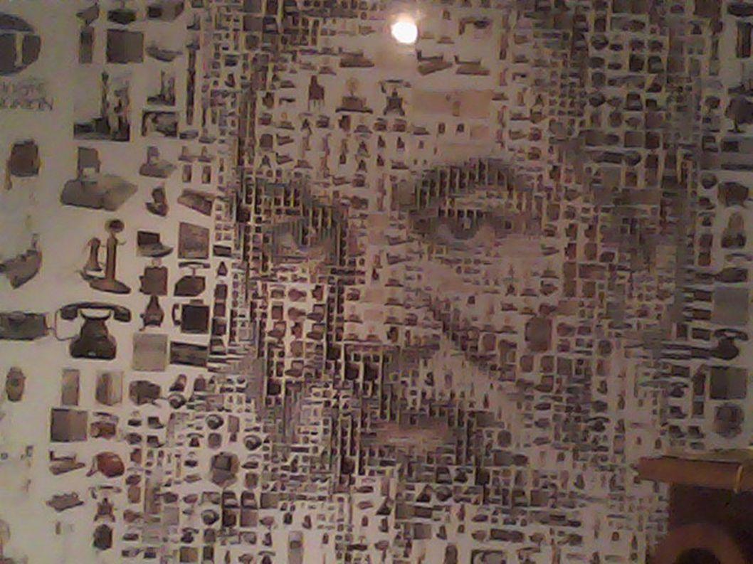 ΠΗΓΑΜΕ ΦΟΒΕΡΕΣ ΕΚΔΡΟΜΕΣ… α)στο Μουσείο τηλεπ. Ο.Τ.Ε. β)στο σινεμά για να δούμε τους «Πέντε Θρύλους». γ)στο Εργαστήρι Πηλού & Ψηφιδωτών δ)στην Αγία Σοφ