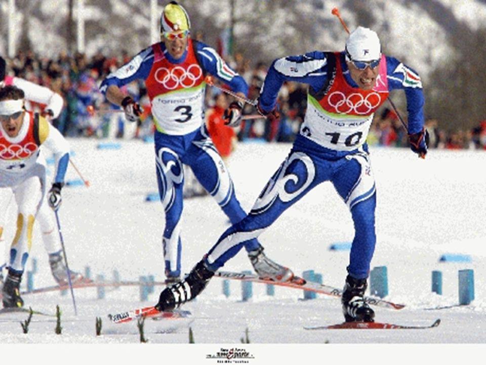 Το Άλμα με σκι είναι άθλημα με σκι στο οποίο οι αθλητές κατεβαίνουν ράμπα απογείωσης, εκτελούν το άλμα με σκοπό να προσγειωθουν όσο πιο μακριά γίνεται.Το Άλμα με σκι είναι άθλημα με σκι στο οποίο οι αθλητές κατεβαίνουν ράμπα απογείωσης, εκτελούν το άλμα με σκοπό να προσγειωθουν όσο πιο μακριά γίνεται.