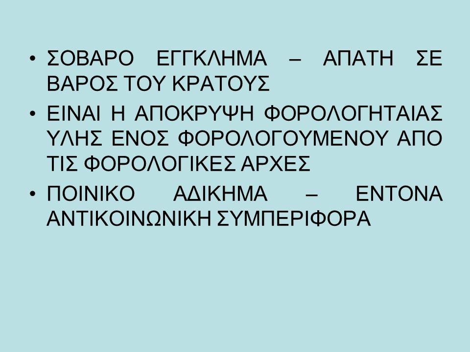OFFSHORE ΕΤΑΙΡΕΙΕΣ