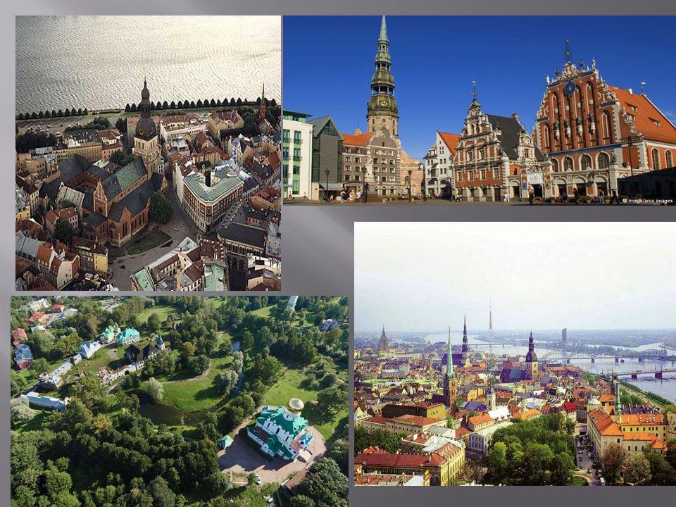 Η Δημοκρατία της Λετονίας ( λετονικά : Latvijas Republika ) είναι χώρα στη περιοχή της Βαλτικής στη Βόρεια Ευρώπη.
