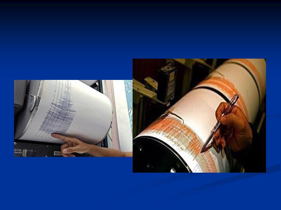 ΣΕΙΣΜΙΚΑ ΚΥΜΑΤΑ ΚΑΙ ΕΙΔΗ ΑΥΤΩΝ Τι Είναι Τα Σεισμικά Κύματα;; Η ενέργεια που παράγεται κατά την εκδήλωση ενός σεισμού διαδίδεται Η ενέργεια που παράγεται κατά την εκδήλωση ενός σεισμού διαδίδεται με τα σεισμικά κύματα.