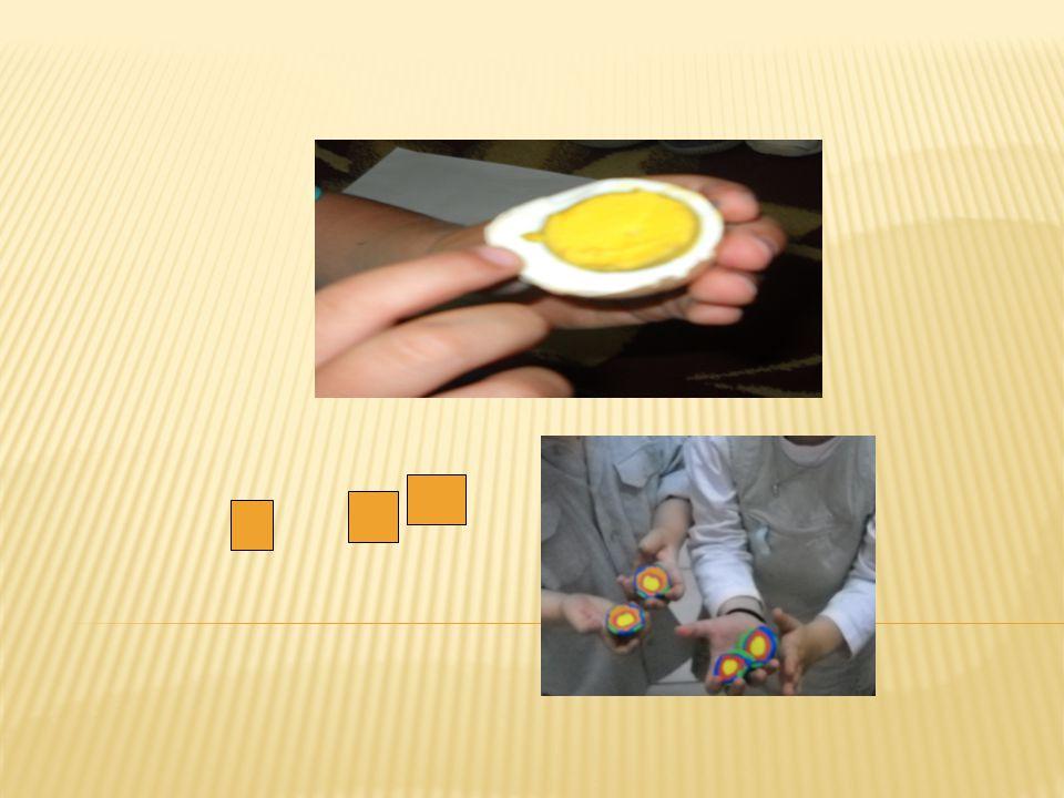 Το πείραμα με το βράσιμο του αβγού δημιούργησε νέα ερωτηματικά στα παιδιά:  Τι γίνεται με τη λάβα που βγαίνει από τις ρωγμές των λιθοσφαιρικών πλακών; ΠΡΙΝ ΤΗΝ ΠΑΡΕΜΒΑΣΗ  Εισαγωγή στο φαινόμενο των ηφαιστείων  Πρόκληση ενδιαφέροντος με παρακολούθηση βίντεο από το you Tube.