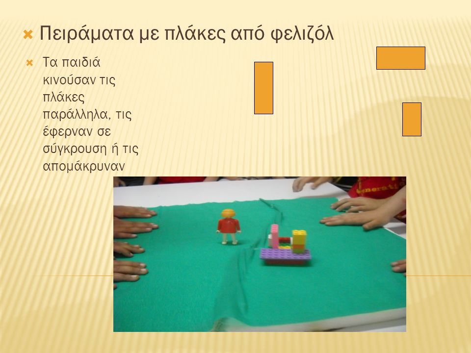  Επεξεργασία κειμένου – PowerPoint 'Οι λιθοσφαιρικές πλάκες'
