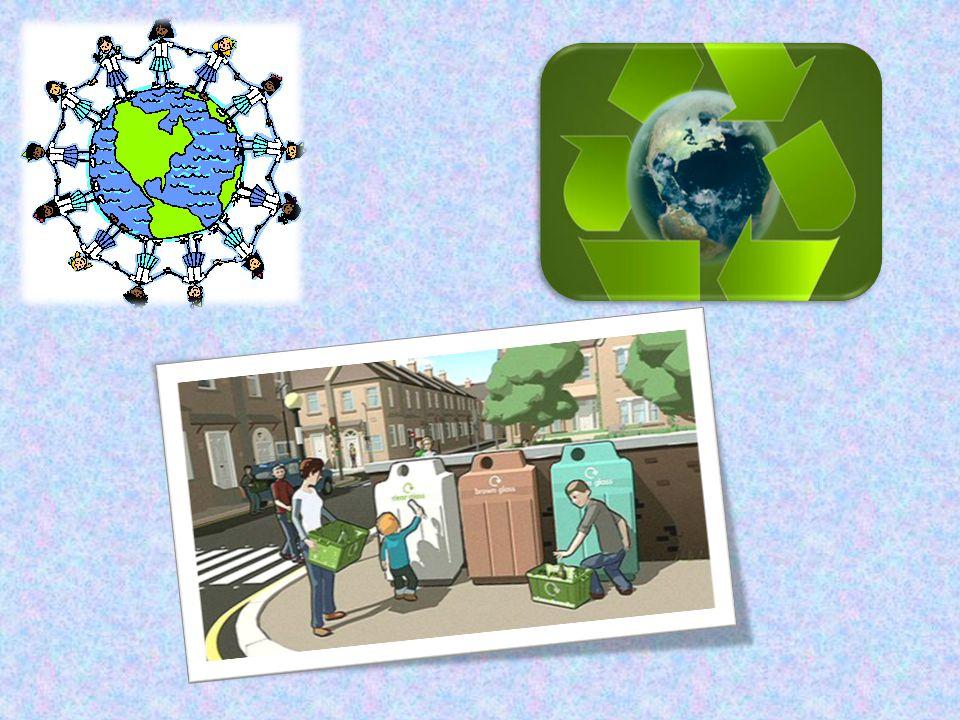 Σε τι χρησιμεύει η ανακύκλωση χαρτιού Μειώνονται τα απορρίμματα και τα προβλήματα διαχείρισής τους.