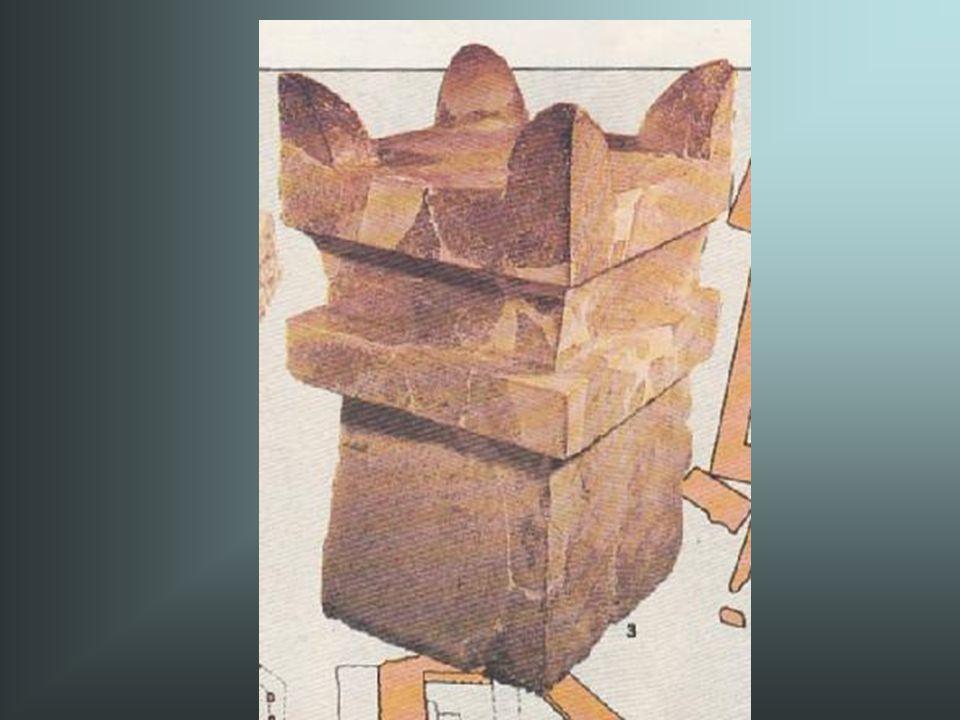Β) Ησαύ και Ιακώβ: δίδυμοι αλλά τόσο διαφορετικοί Η Ρεβέκκα απέκτησε δύο παιδιά Ο Ησαύ: Άστατος, επιπόλαιος, κυνηγός Ο Ιακώβ: Σταθερός χαρακτήρας Ποιμένας και ήσυχος