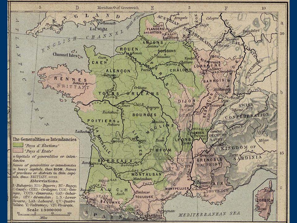 Η Γαλλία σε κρίση 18 ος αι.: Ανάπτυξη εμπορίου μετασχηματίζει την κοινωνία Τέλη 18 ου : Αστική τάξη καθίσταται ρυθμιστικός παράγοντας εξελίξεων Γαλλικ