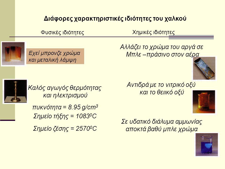 Οι διαφάνειες που προηγήθηκαν προέρχονται από τη παρουσίαση «Οι ιδιότητες της ύλης» που βρίσκεται στον παρακάτω σύνδεσμο (link): https://docs.google.com/viewer?a=v&q=cache:Pb7xQwilNXYJ:users.sch.gr/stay rakant/lyk/par/a1/06%2520parousiasi%25201kef%2520a%2520lyk%2520idiotit es%2520taxinimisi.ppt+%CE%BF%CE%B9+%CE%B9%CE%B4%CE%B9%CF %8C%CF%84%CE%B7%CF%84%CE%B5%CF%82+%CF%84%CE%B7%CF %82+%CF%8D%CE%BB%CE%B7%CF%82&hl=el&gl=gr&pid=bl&srcid=ADGE ESiDALZtk8z1sga69RK- ZAxBGslQGTJYDRa82Hb_1eLlPVtXfcIaWfEo_CcdPN75hBkFZGm_MXZMnYjq 5jAAHyee_CUDiCPqhuVeI6ZS2PiqeysVFQUZbEjsd63cYNFlwO89VC55&sig=A HIEtbQoBjJc7BvjwkCiG8mPRmJ9XgUZyw Ιστογραφία: