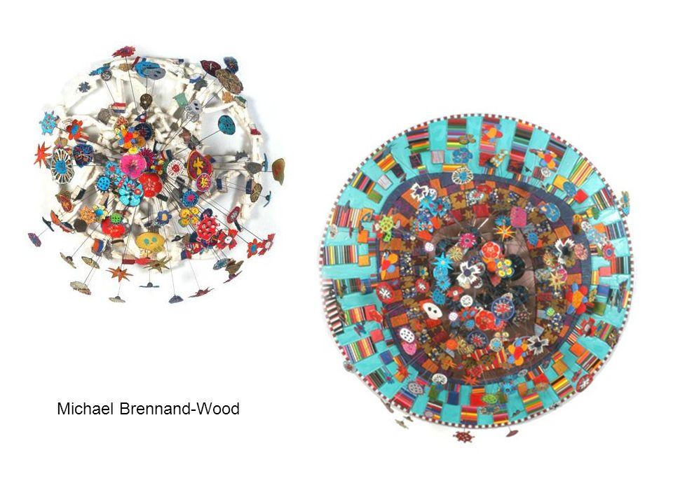 Michael Brennand-Wood