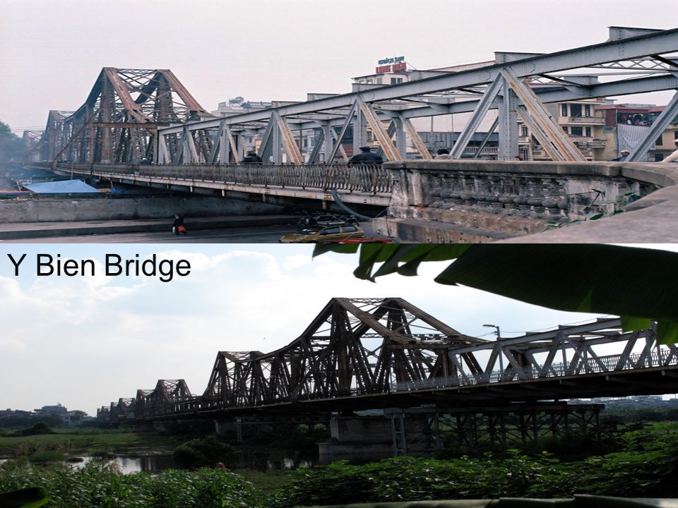 Y Bien Bridge
