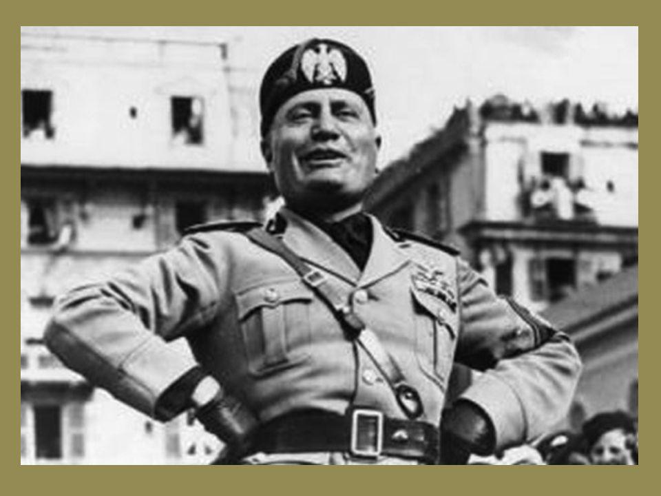 Γερμανία Στην Γερμανία ο Αδόλφος Χίτλερ με τους οπαδούς του Ναζί, στηρίχθηκαν περισσότερο στον εθνικισμό.