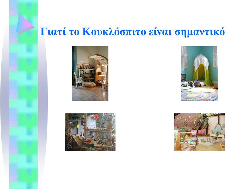 Διαλέγοντας Υλικά και Έπιπλα Έπιπλα: φούρνος ψυγείο τραπέζι και καρέκλες στο μέγεθος των παιδιών κρεβάτι κούκλας σιδερώστρα και σίδερο ψηλή καρέκλα του φαγητού για κούκλα καροτσάκι για κούκλα κουνιστή καρέκλα καθρέφτης πλήρους μεγέθους που δεν σπάει