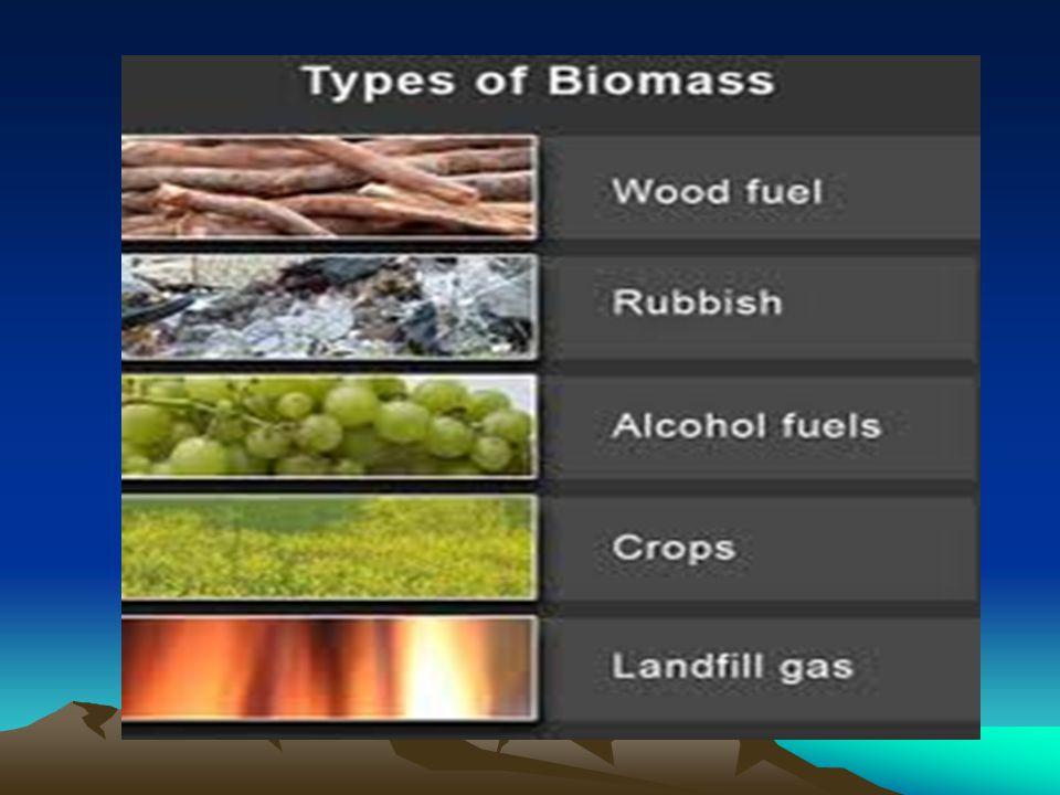 Πλεονεκτήματα Η καύση της βιομάζας έχει μηδενικό ισοζύγιο διοξειδίου του άνθρακα και δεν συνεισφέρει στο φαινόμενο του θερμοκηπίου Η μηδαμινή ύπαρξη του θείου στη βιομάζα συμβάλλει σημαντικά στον περιορισμό των εκπομπών του διοξειδίου του θείου (SO2) που είναι υπεύθυνο για την όξινη βροχή.
