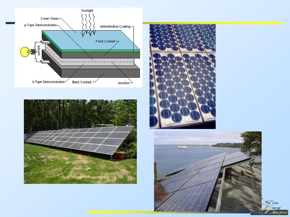 CdTe/CdS solar cells