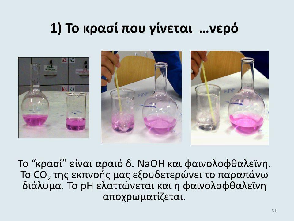 Πειράματα 50