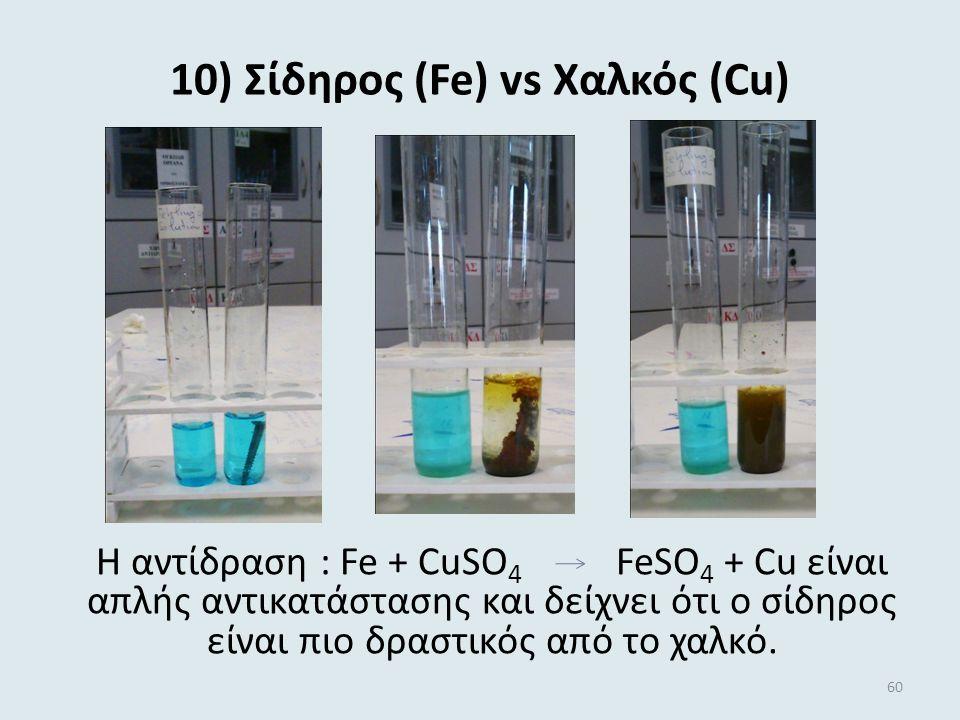 9) Το άκαυστο χαρτονόμισμα Το χαρτονόμισμα του ευρώ απορροφά το νερό από το μίγμα οινοπνεύματος/νερού και έτσι το χαρτονόμισμα προστατεύεται από την α
