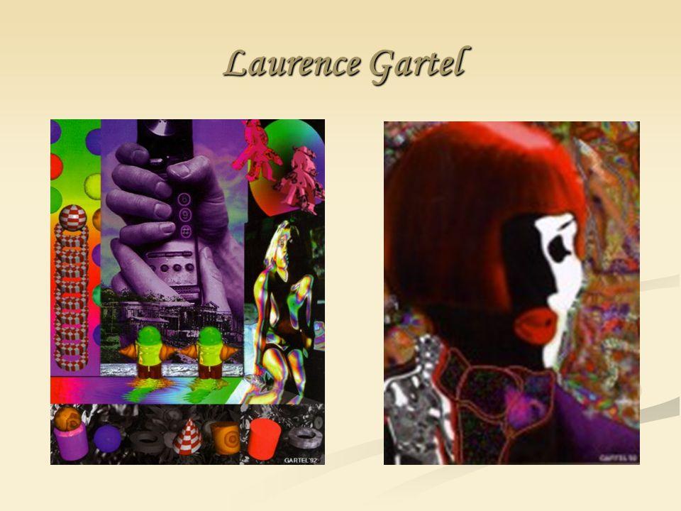 Laurence Gartel