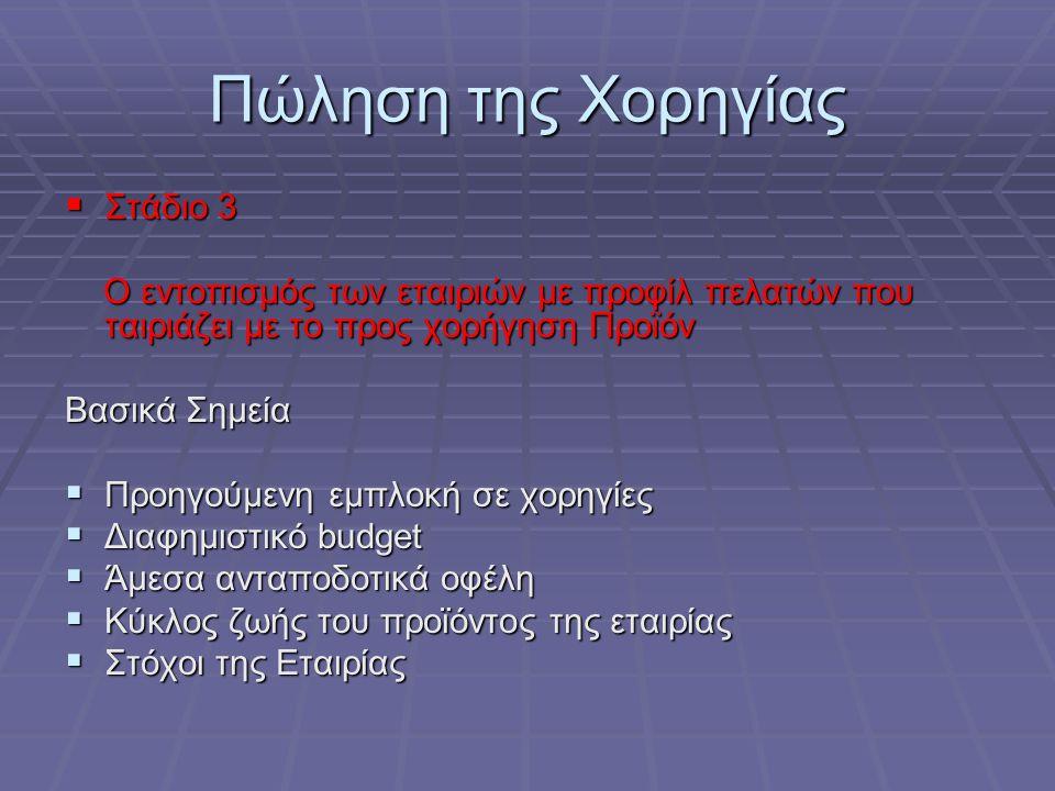  Νέο Πλαίσιο Πολιτικής Έμμεσης Διαφήμισης (χορηγιών) Cyta  Από την 1η Ιανουαρίου 2012, η Cyta εφαρμόζει νέο πλαίσιο πολιτικής έμμεσης διαφήμισης (χορηγιών).