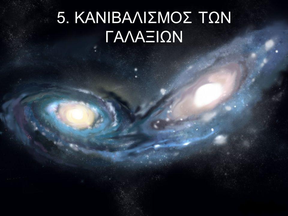 5. ΚΑΝΙΒΑΛΙΣΜΟΣ ΤΩΝ ΓΑΛΑΞΙΩΝ
