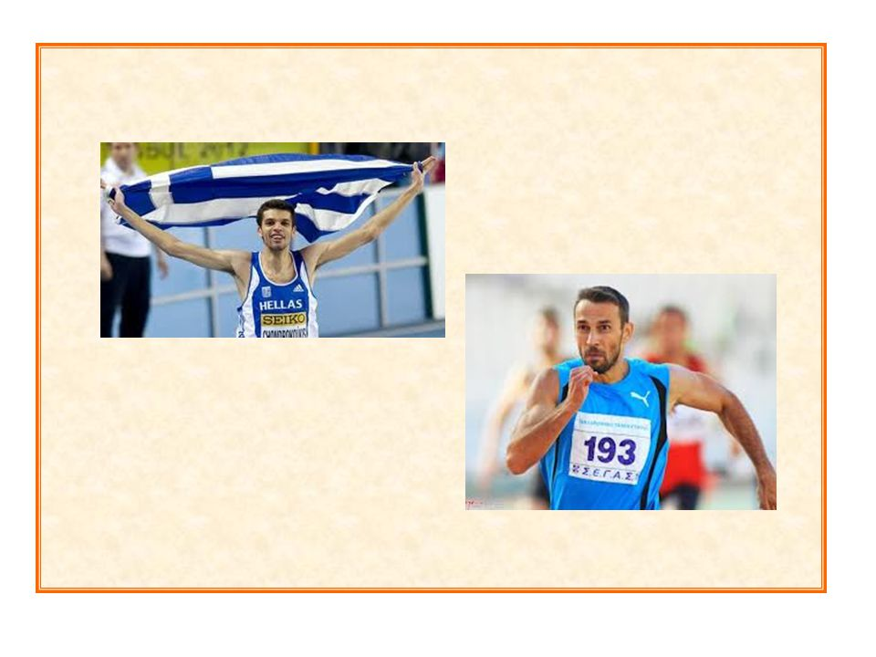 Από την έρευνα που κάναμε βλέπουμε ότι ένα μεγάλο ποσοστό των αθλητών έχουν άγχος έστω και λίγο ( 70% ).