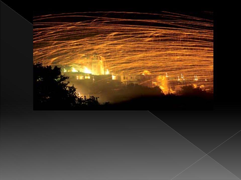  Το κάψιμο του βασιλιά καρνάβαλου είναι μια θεαματική γιορτή όπου ο βασιλιάς του φετινού καρναβαλιού καίγεται.