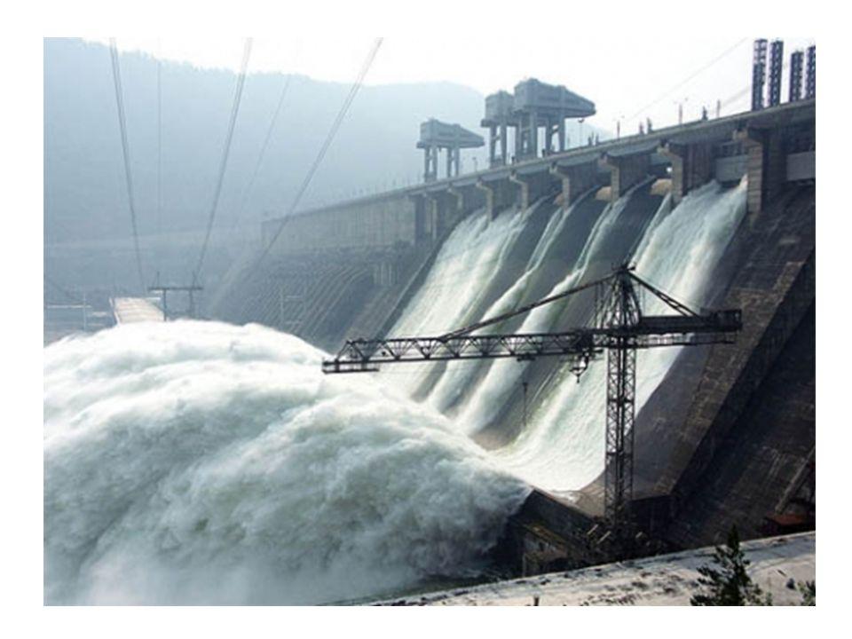 Υδρο-μέλλον Αν και η υδροηλεκτρική ενέργεια είναι καθαρή, καθώς δεν παράγει κανένα ρύπο κατά τη λειτουργία της, οι μεγάλες απαιτήσεις υποδομής αποτελούν πραγματική τροχοπέδη.