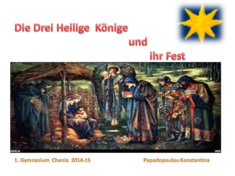 Η ιστορία των τριών Μάγων ξεκινά πολλά χρόνια πριν τη γέννηση του Χριστού.